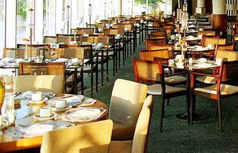 Wyndham Rio de Janeiro Barra - Restaurant - 5