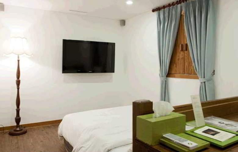 Mate Hotel Seoul - Room - 7