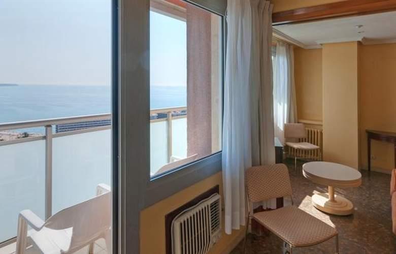 Tryp Alicante Gran Sol - Room - 13