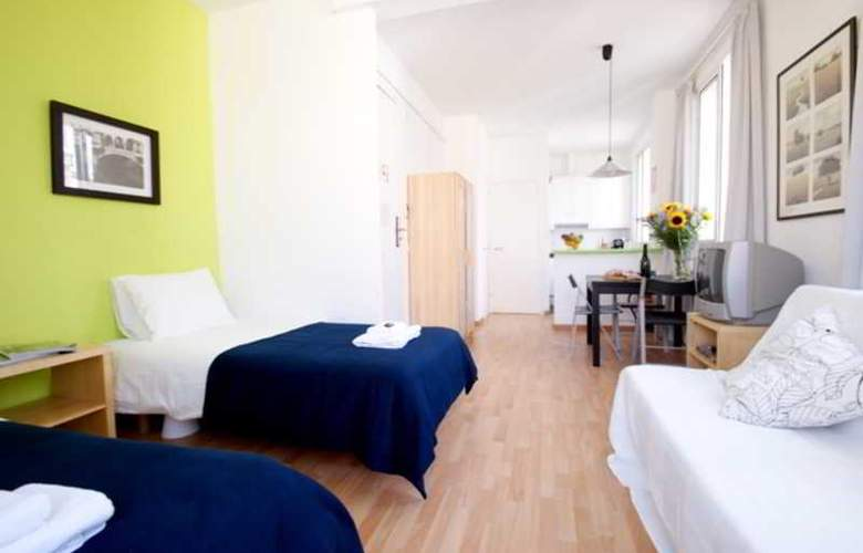 FGA Barceloneta Apartments - Room - 1
