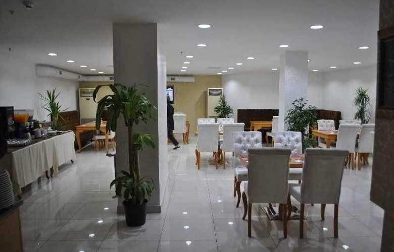 Grand Emir Hotel - Restaurant - 8