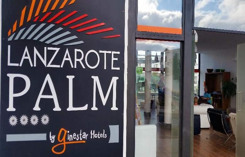 Lanzarote Palm - General - 6