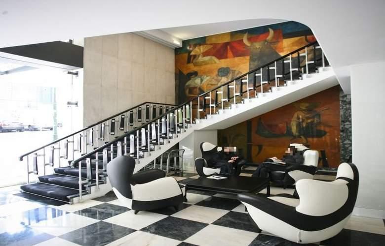 Hotel Flórida - General - 2