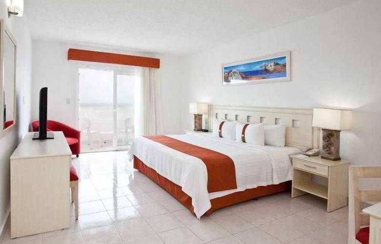 Holiday Inn Cancun Arenas - Hotel - 13