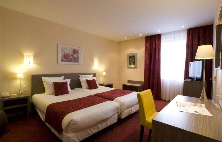 Best Western Grand Bristol - Room - 53