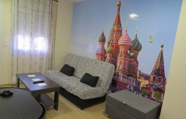 Marina Internacional - Room - 10