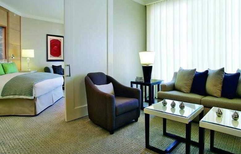 Sofitel Los Angeles - Hotel - 7