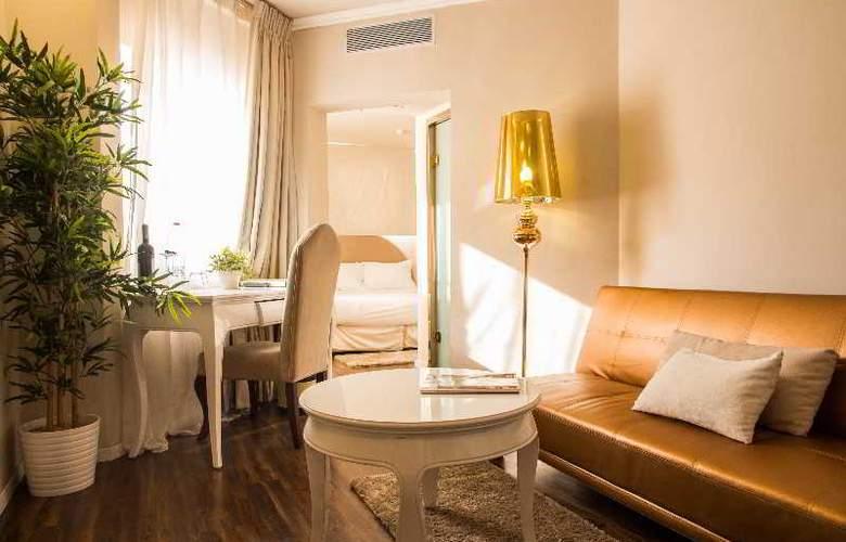Agripas Boutique - Hotel - 1