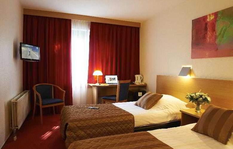 Bastion Hotel Bussum-Zuid Hilversum - Room - 1