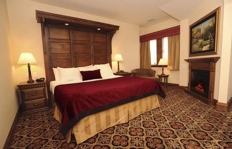 Best Western Premier Mariemont Inn - Room - 32