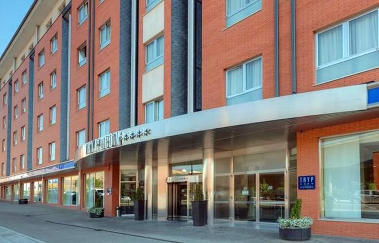 Tryp León - Hotel - 0
