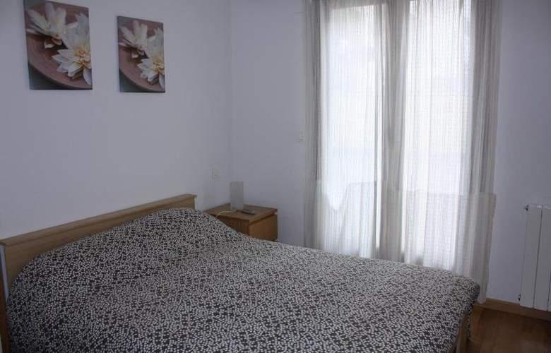 Rodriguez de Cordoba 3000 - Room - 6