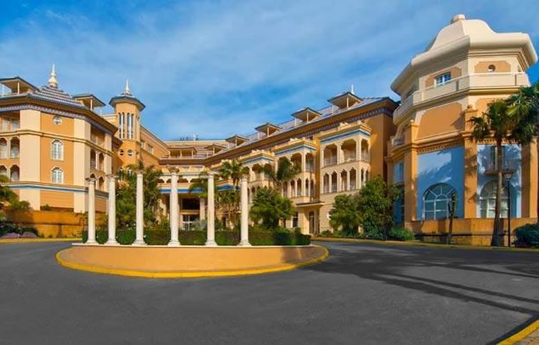 Meliá Atlántico Isla Canela - Hotel - 11