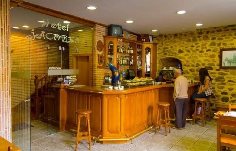 Jacobeo - Bar - 2
