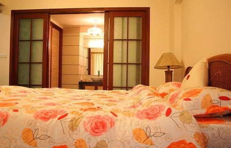 Phoenix Rujia Sea View Holiday Apartment - Room - 4