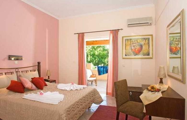 Chrismos Hotel Apartments - Room - 3