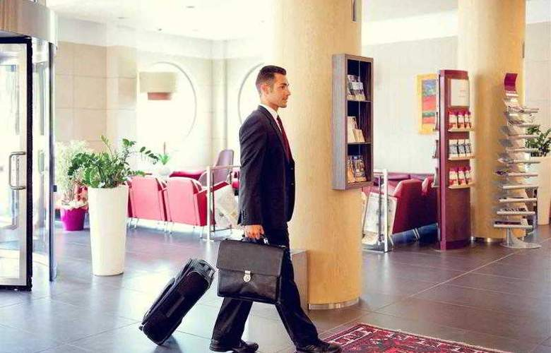 Mercure Siracusa Prometeo - Hotel - 50