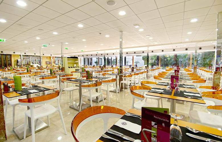 Servigroup Venus - Restaurant - 6