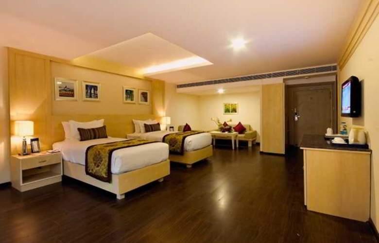 Golden Tulip Jaipur - Room - 10