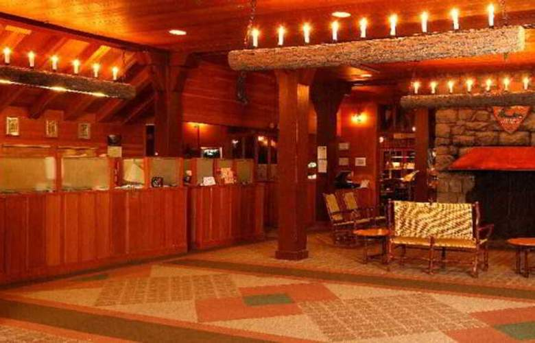 Bryce Canyon Lodge - General - 0