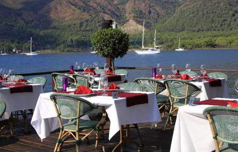 Marmaris Imperial - Restaurant - 11