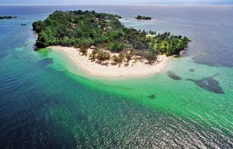 Luxury Bahia Principe Cayo Levantado - General - 3