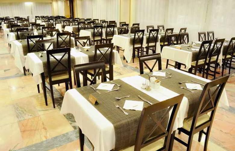 Catalonia Atenas - Restaurant - 5