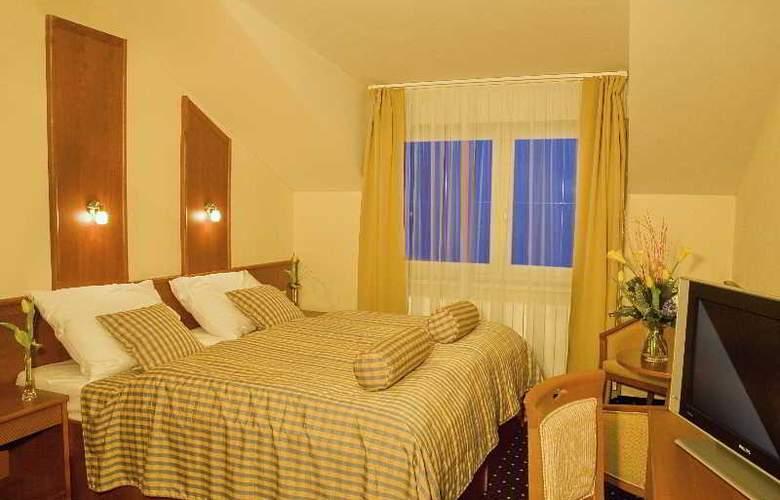 Primavera Hotel & Congress Centre - Room - 0