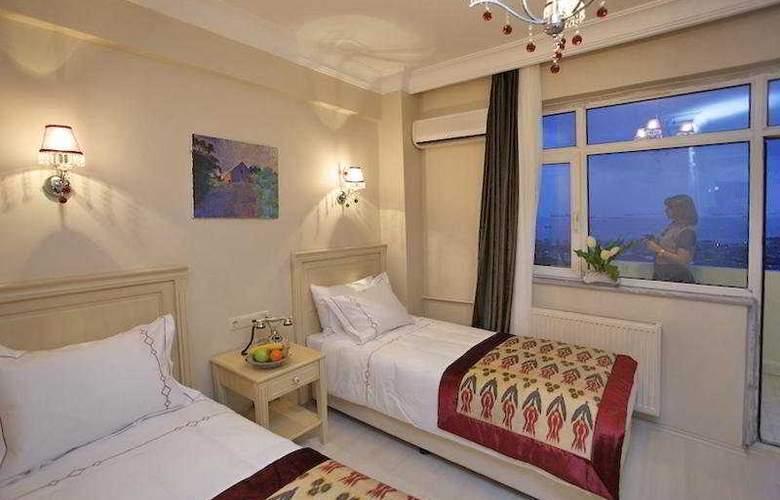 Diva´s Hotel - Room - 8