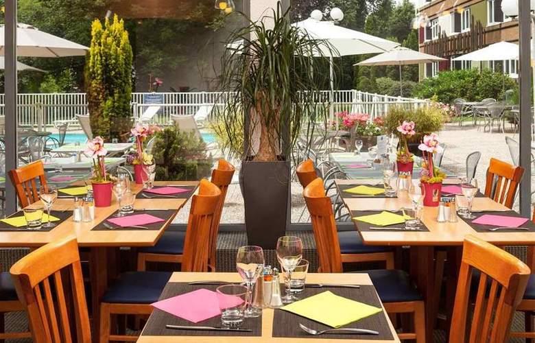 ibis Styles Besançon - Restaurant - 14