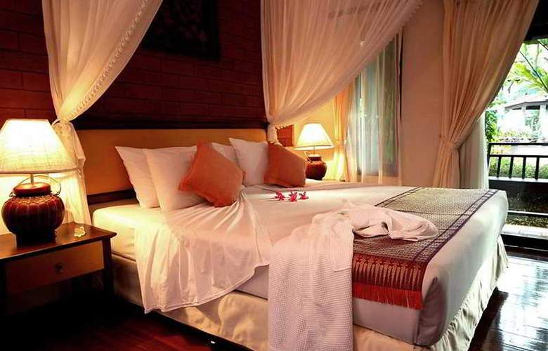 Golden Pine Resort Chiang Rai - Room - 1