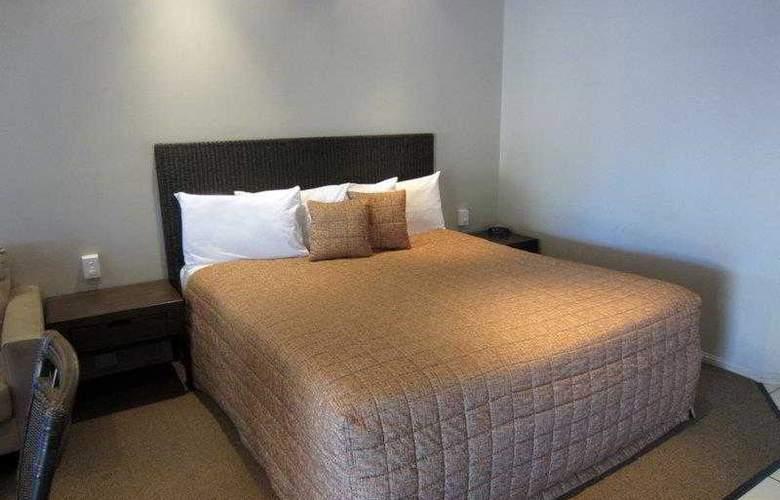 Best Western Bungil Creek Motel - Hotel - 23