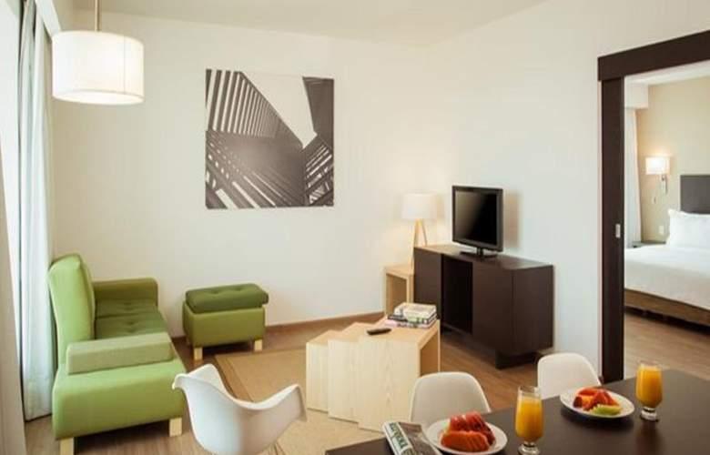 Fiesta Inn Periferico Sur - Room - 13
