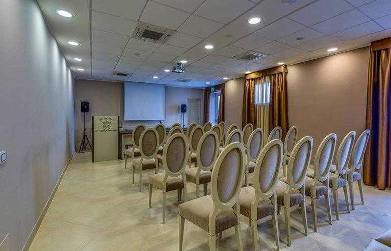 Best Western Plus Perla del Porto - Hotel - 32