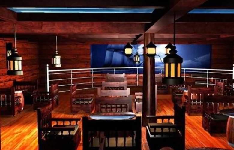 Esthell Hotels - Restaurant - 1