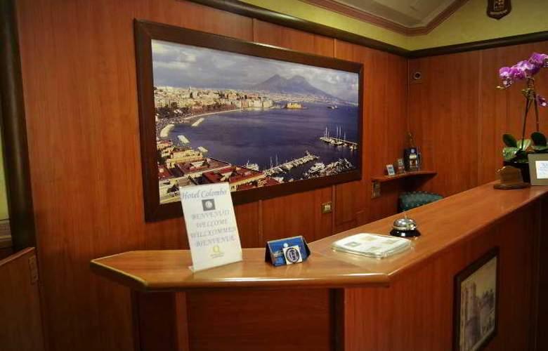 Colombo - Hotel - 7