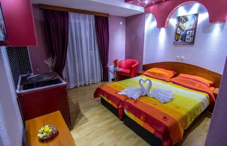 Villa Dislievski - Room - 1