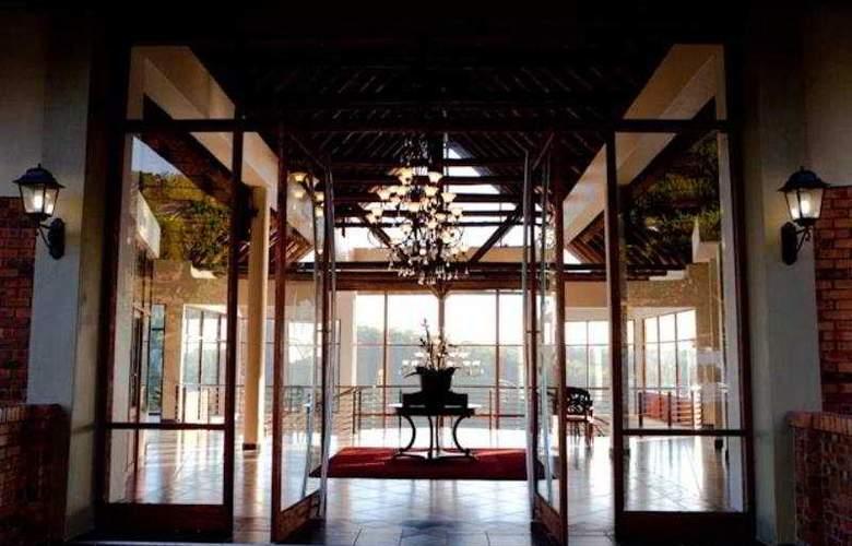 Jozini Tiger Lodge and Spa - General - 5