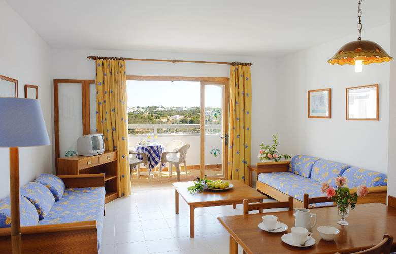 Palia Puerto del Sol Hotel Club - Room - 4