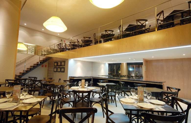 Tulip Inn Nazare - Restaurant - 8