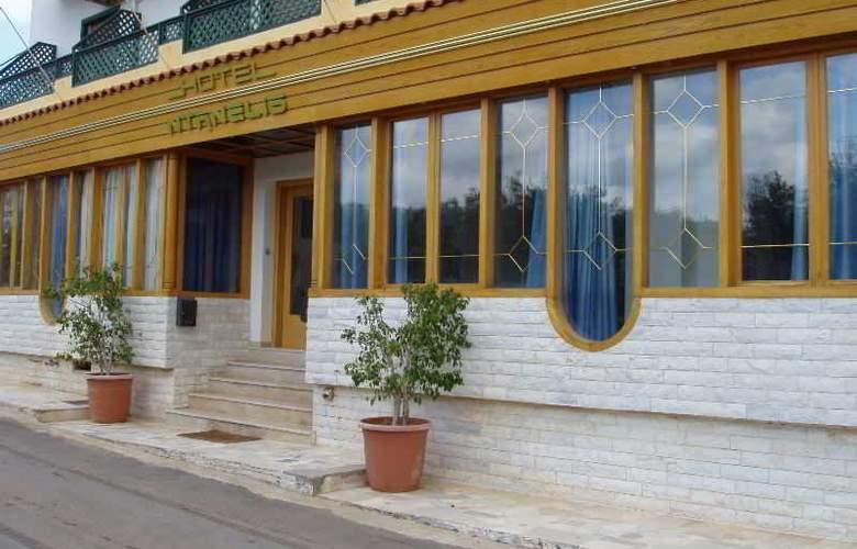 Ntanelis Hotel - Hotel - 0
