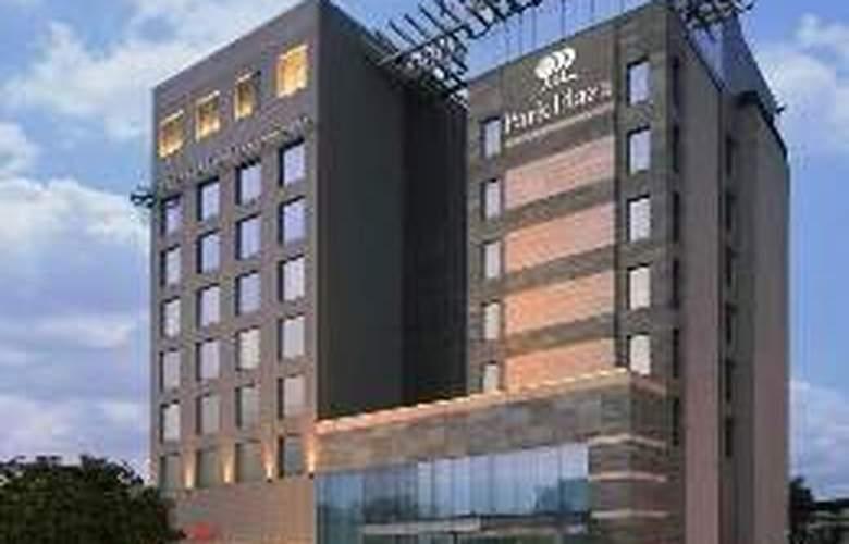 Park Plaza Faridabad - Hotel - 0