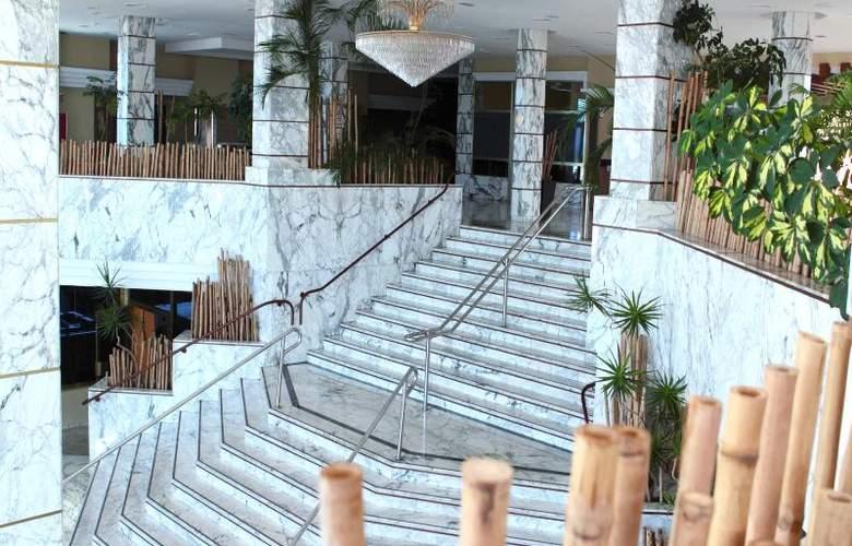 Puerto Azul Servatur - Hotel - 12