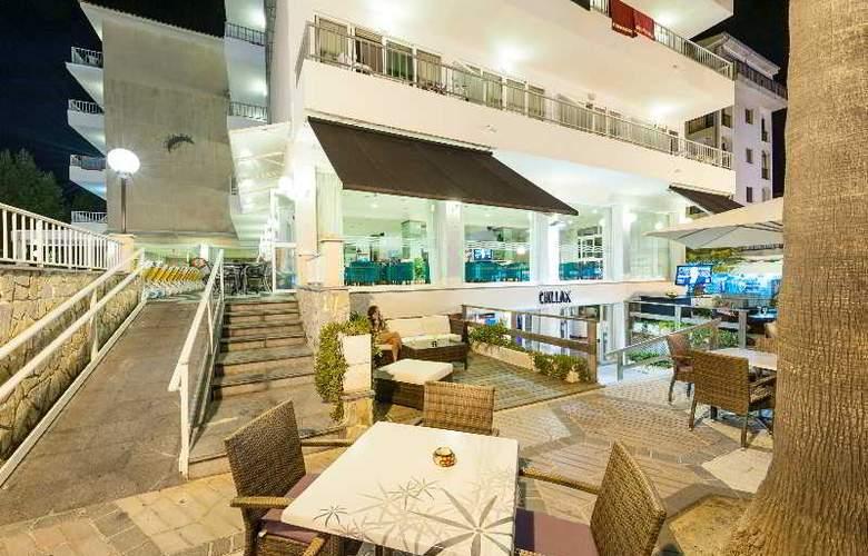 Africamar - Hotel - 8