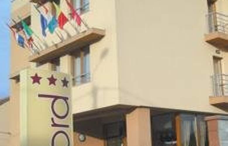 Oxford Timisoara - Hotel - 0