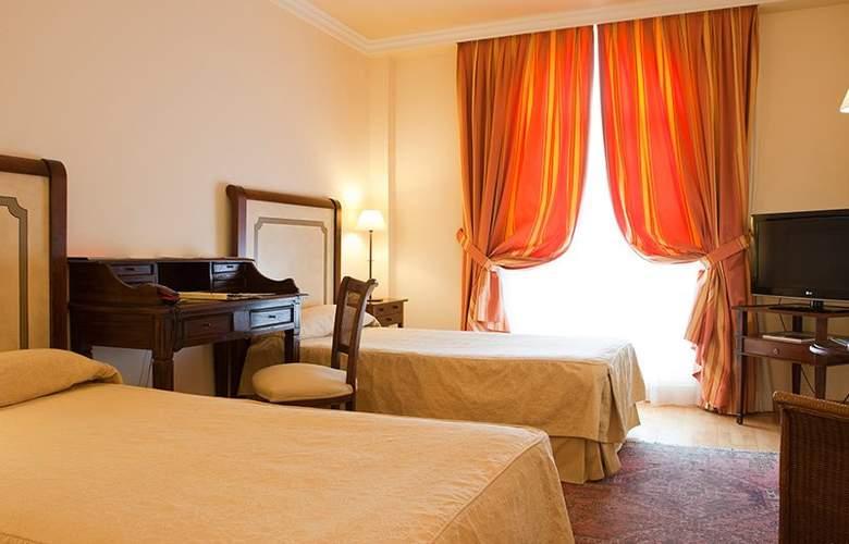 Sercotel Villa de Laguardia - Room - 13