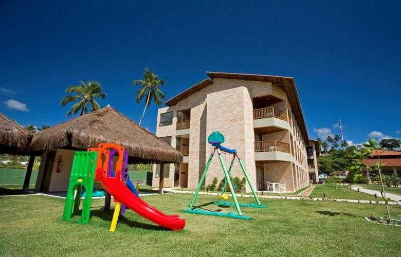 Salinas de Maceio Beach Resort - Hotel - 0
