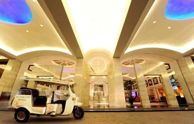 Rembrandt Hotel - Hotel - 6