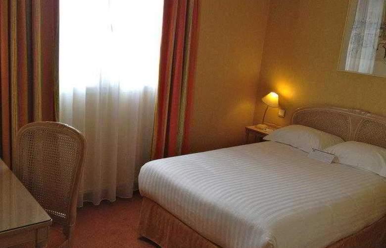 Best Western Hotel Crystal - Hotel - 16