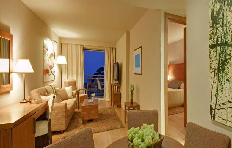 Hotel Bellevue Dubrovnik - Room - 6
